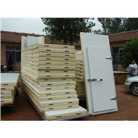 Polyurethane Foam Sandwich Panel for Wall Insulation Sandwich Panel