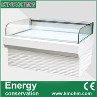 China factory, Sandwich display showcase,Bakery Store display cabinet,pastry showcase,deli display