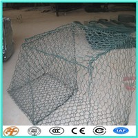 Factory supply Retaining Wall garden gabions 2m x 1m x 0 5m
