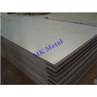 Gr1 Gr2 Gr7 Titanium Plate & Sheet for Heat Exchanger China Manufacturer