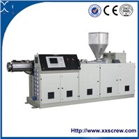 High Efficiency Plastic Extruder Machine For Drain Pipe
