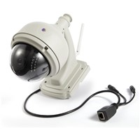 Aly006V Outdoor dome p2p ip cameras