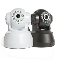 Indoor p2p ip camera