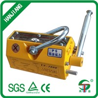 Manual Permanent Magnet Lifter