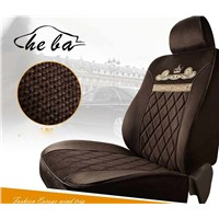 Pure Leather Car Seat Covers for OEM Manufacture