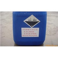 Sell High Purity Formic Acid 85% and 90%