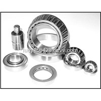 Thrust bearing spherical roller auto bearing ,sliding parts