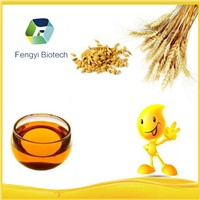 Wheat Germ Oil rich in vitamin E