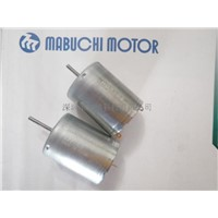 24V DC Mabuchi Motor for Printer/Copy Machine/Vending Machine(RK-370CA-10800)