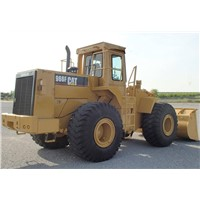 Used Caterpillar 966F Wheeled  Loader