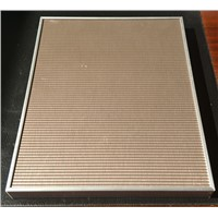 Aluminum Particle Board