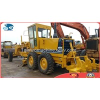Komatsu USED Motor Grader (12t) with Perfect Ripper (GD623A)
