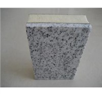 Nature Stone Decorative Insulation Board