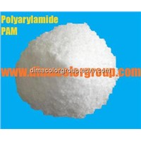Cationic Polyacrylamide Powder / Granular