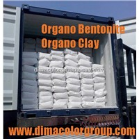Organophilic Clay for Print, Drilling