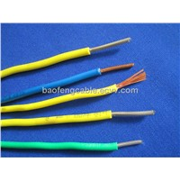 450/750V Stranded Copper Conductor IEC60227 Electric Wiring