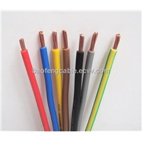 Copper Cable THW Wire