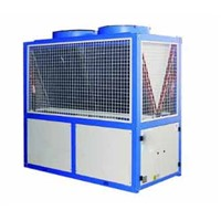 Air cooled modular chiller (55kw~135kw)