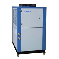 Air cooled scroll chiller (8.4kw~118kw)