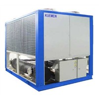 Air cooled single screw chiller ()