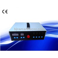 CCR-1000 Diesel Tester Injectors