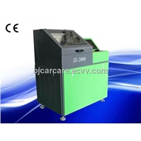 Injectors Calibrating Machine