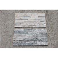 Natural Quartzite tile for wall cladding
