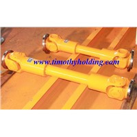 cardan shaft for paper mill