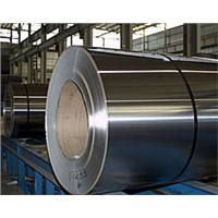 stainless steel coil 201 grade ba both sides polished 0.3x510mm