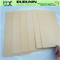 raw material fiber insole board shoes insole