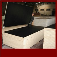 1250*2500mm brown film faced plywood shuttering plywood