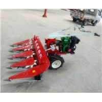 2015 hot sale  4S-120 rice harvester