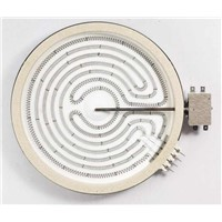 130mm Radiant Heating Element