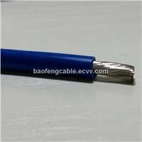 PVC Insulated AWG Wire