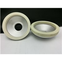 diamond cup wheel for PCD/PCBN Tool (6A2)