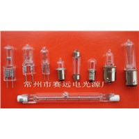 Changzhou Sellwell Lighting Factory Sell Halogen Lamps