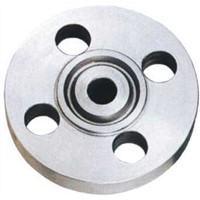DIN Forged Steel Thread Flange