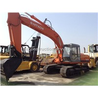 Used  Hitachi Excavator EX200 ,Second Hand Excavator Hitachi ex200-1