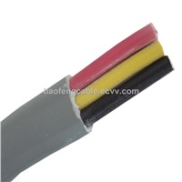 PVC insulation PVC sheath 1.5mm2 electric wire