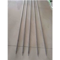 Straight Electric Heating Elements for Industrial