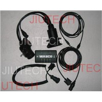 WABCO DIAGNOSTIC KIT, wabco diagnosis scanner tool ,Universal Heavy Duty Truck Diagnostic Scanner