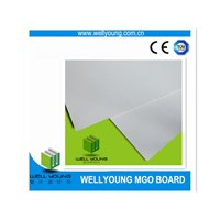 magnesium oxide drywall panel