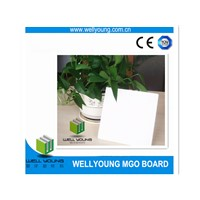magnesium oxide fireproof board partition wallboard