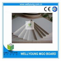 mgo board for sandwich panel