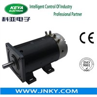 48v forklift electric motor, 48v 4kw dc electric motor