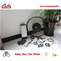 500W Brushless Motor E bicycle Kits for  Bike DIY CE Approval
