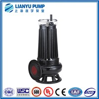 AS Tear Type Sewage Pump,electric pump,centrifugal pump,multistage pump