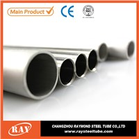 Good process mechanical properties of 30CrMo alloy steel tube