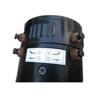 48V,3000W Electric Rail Vehicle DC Series Excited Motor