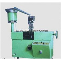 Hot on Sale Axial Components Automatic Forming Machine
